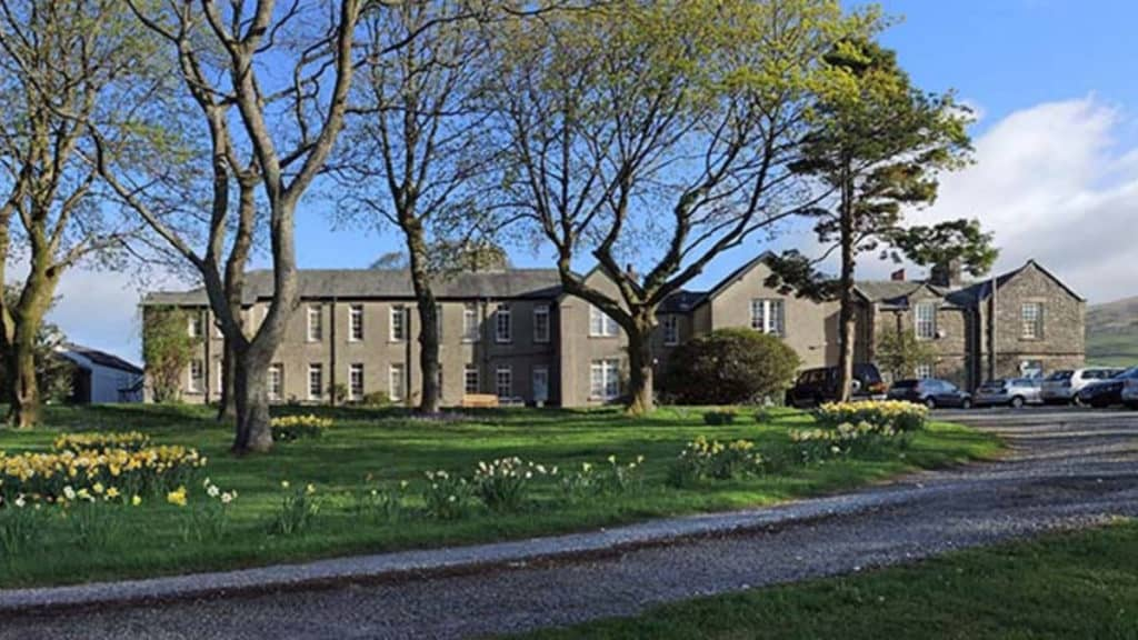 Sedbergh Senior School - Robertson House
