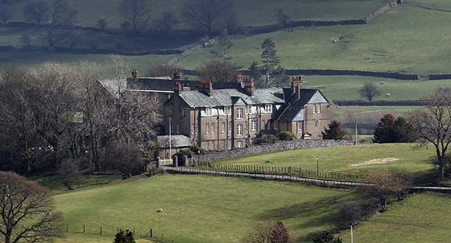 Sedbergh Senior School - Winder House