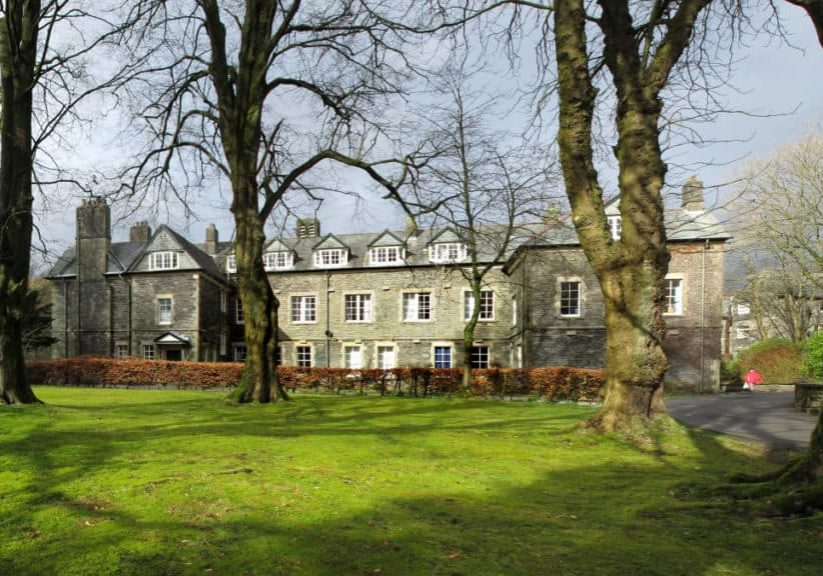 Sedbergh Senior School - Hart House