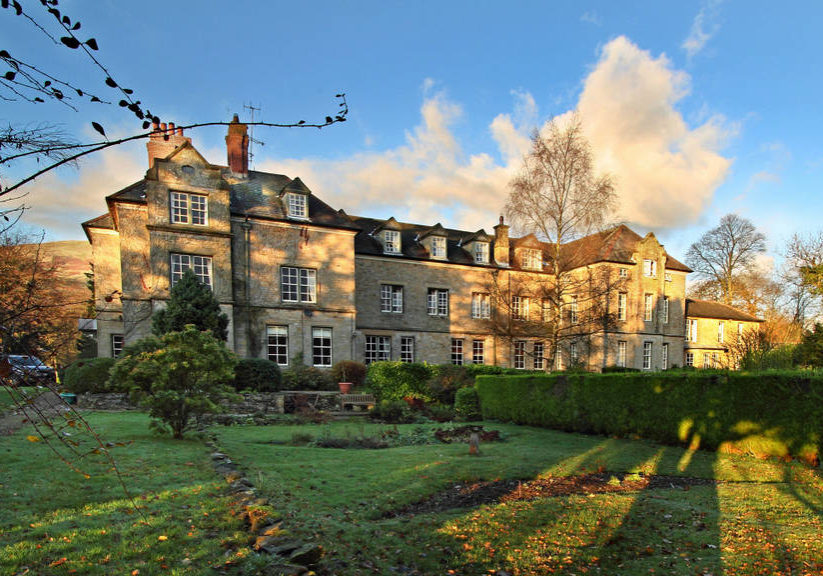 Sedbergh Senior School - Sedgwick House